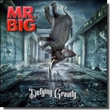 Defying Gravity [Limited Edition] [CD+DVD]