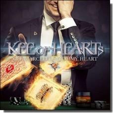 Kee Of Hearts [CD]