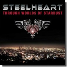 Through Worlds Of Stardust [CD]