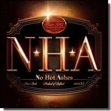 No Hot Ashes [CD]