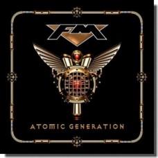 Atomic Generation [CD]
