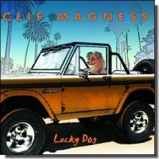 Lucky Dog [CD]