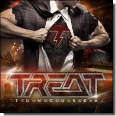 Tunguska [CD]