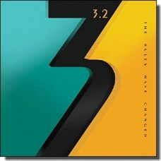 The Rules Have Changes [CD]