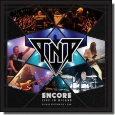 Encore (Live In Milano) [CD+DVD]