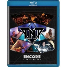 Encore (Live In Milano) [Blu-ray]