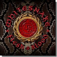 Flesh & Blood [CD]