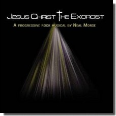 Jesus Christ The Exorcist [2CD]