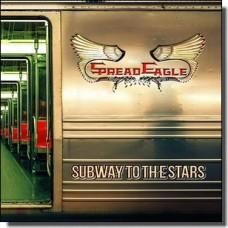 Subway To The Stars [CD]