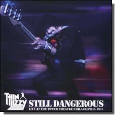 Still Dangerous: Live at Tower Theatre Philadelphia 1977 [CD]