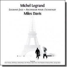Legrand Jazz & Ascenseur Pour L'echafaud [CD]