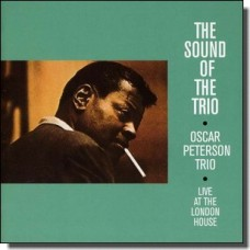 Sound Of The Trio: Live At The London House 1961 [CD]