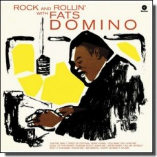Rock and Rollin' with Fats Domino [LP]