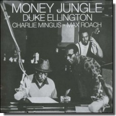 Money Jungle [CD]