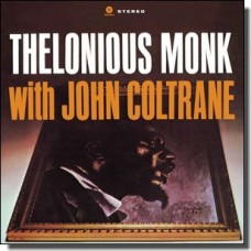 With John Coltrane [LP]