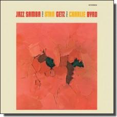 Jazz Samba (Limited-Edition, Colored Vinyl) [LP]
