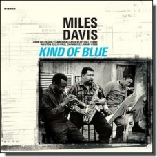 Kind Of Blue (Limited-Edition, Colored Vinyl) [LP]