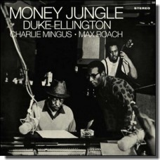 Money Jungle (Limited-Edition, Colored Vinyl) [LP]