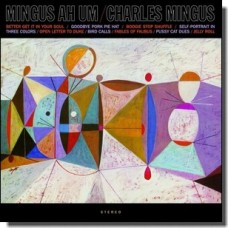 Mingus Ah Um (Limited-Edition, Colored Vinyl) [LP]