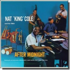After Midnight (Limited-Edition, Colored Vinyl) [LP]