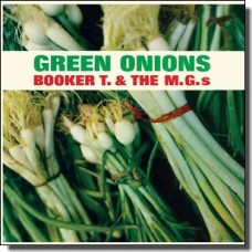 Green Onions (Limited-Edition, Colored Vinyl) [LP]