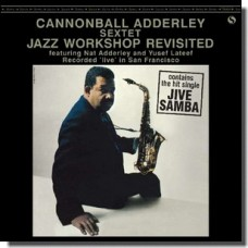 Jazz Workshop Revisited [LP]