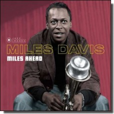 Miles Ahead | Steamin' With The Miles Davis Quintet [CD]