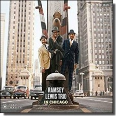 In Chicago   Stretching Out [CD]