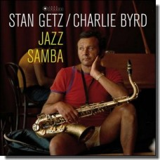 Jazz Samba [LP]
