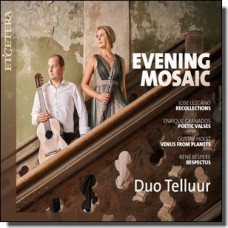 Õhtumosaiik | Evening Mosaic [CD]