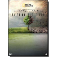 Before the Flood [DVD]