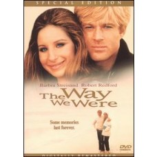 The Way We Were [DVD]