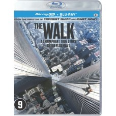 The Walk [2D+3D Blu-ray]
