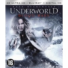 Underworld 5: Blood Wars [4K UHD+Blu-ray]