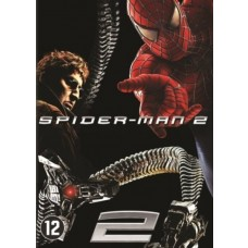 Spider-Man 2 [DVD]