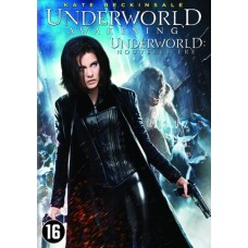 Underworld 4: Awakening [DVD]