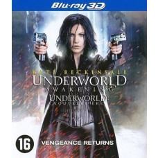 Underworld 4: Awakening [3D Blu-ray]