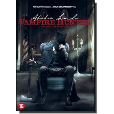 Abraham Lincoln: Vampire Hunter [DVD]