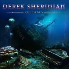 Oceana [CD]