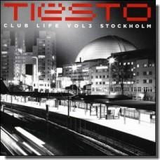 Club Life Volume 3: Stockholm [CD]