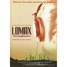 Lomax the Songhunter [DVD]