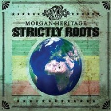Strictly Roots [CD]