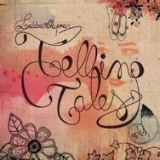 Telling Tales [CD]