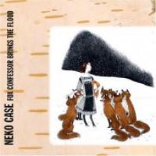 Fox Confessor Brings the Flood [CD]