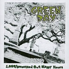 1039 / Smoothed Out Slappy Hours [CD]