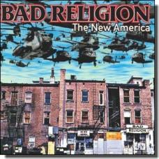 The New America [LP]