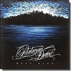 Deep Blue [LP+DL]