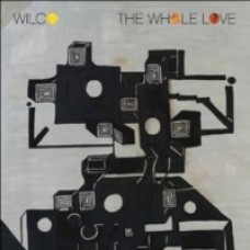 The Whole Love [CD]