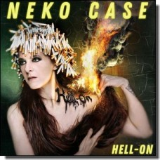 Hell-On [CD]