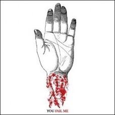 You Fail Me (Redux) [CD]